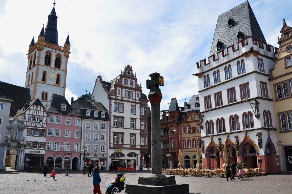 Trier in Deutschland