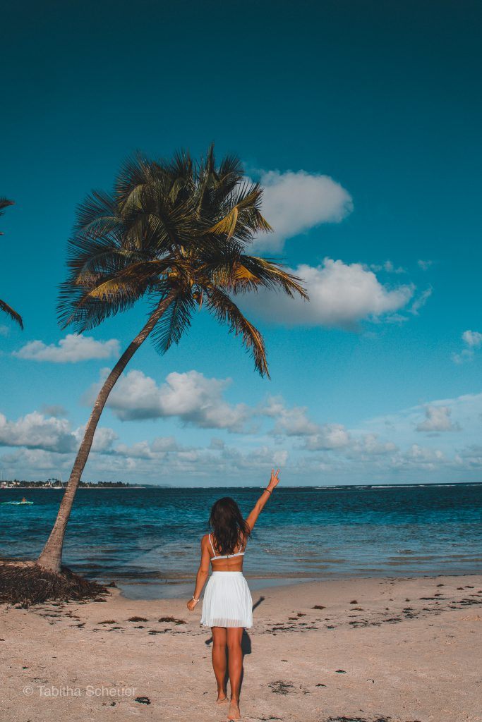 Where to find the best beaches in Guadeloupe