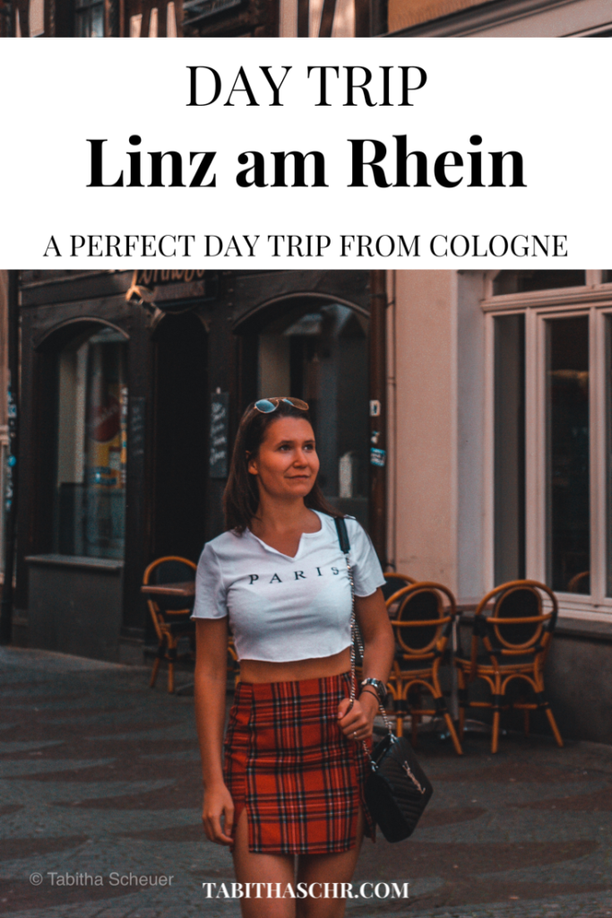 Linz am Rhein - Day Trip from Cologne