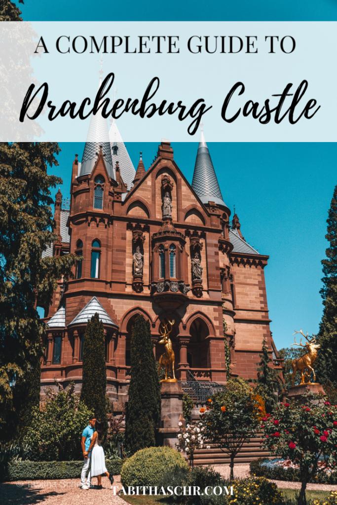 A Complete Guide To Drachenburg Castle