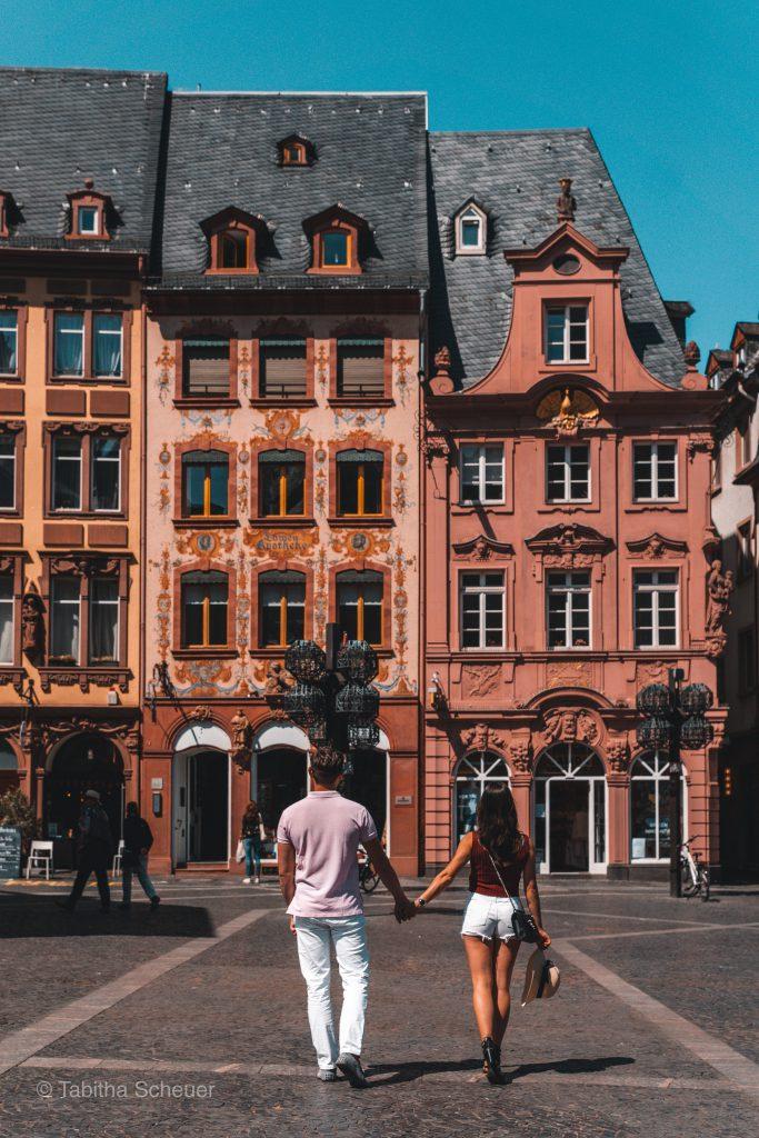 A Day Trip to Mainz in Germany | Rhineland Palatinate Trips |Rheinland Pfalz in Deutschland | Was man in Mainz unternehmen kann