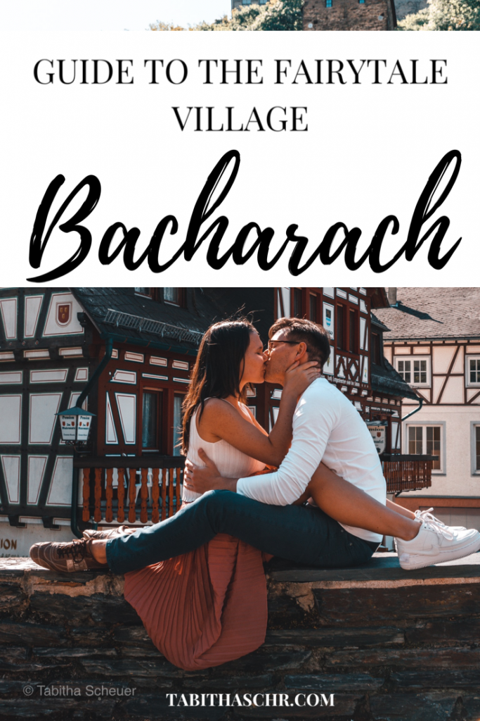 A Guide to Bacharach