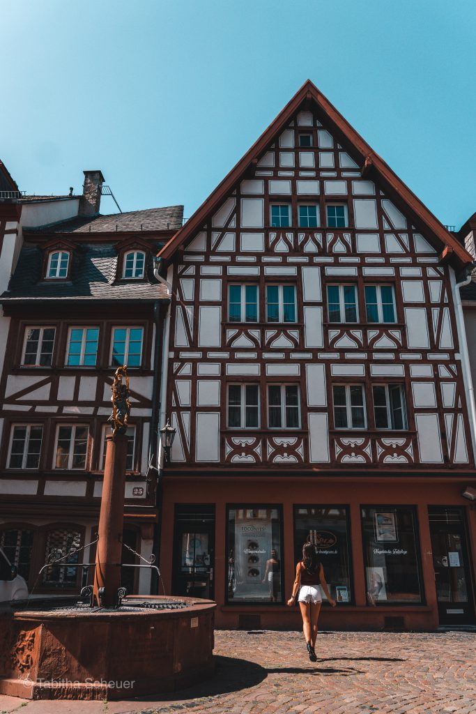 Mainz in Germany |How to spend one day in Mainz | Where to eat & drink in Mainz