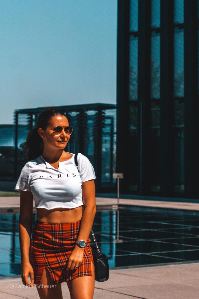 Tabitha Scheuer | About me | Düsseldorf