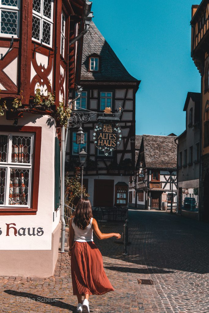 Ultimate Guide to Bacharach