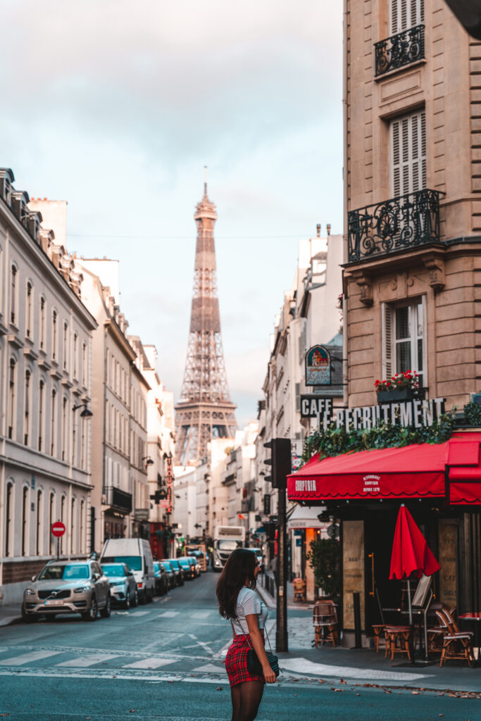 Cafés in Paris | Travel Paris After The Pandemic