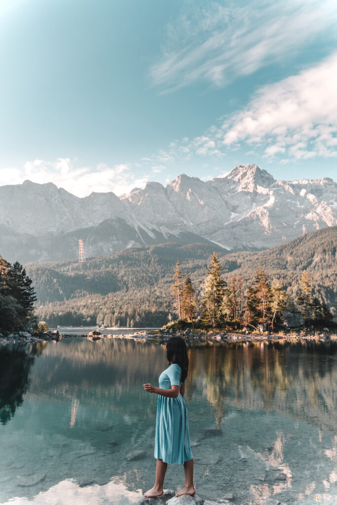 Eibsee in Bavaria | Complete Travel Guide