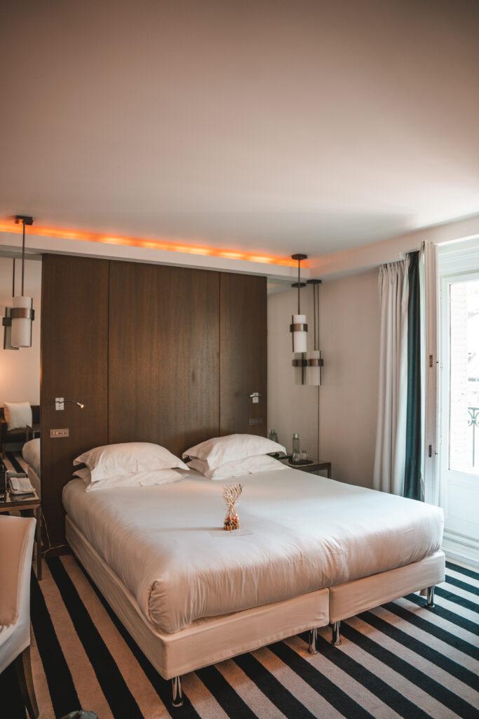 Hotel Le A | Bedroom