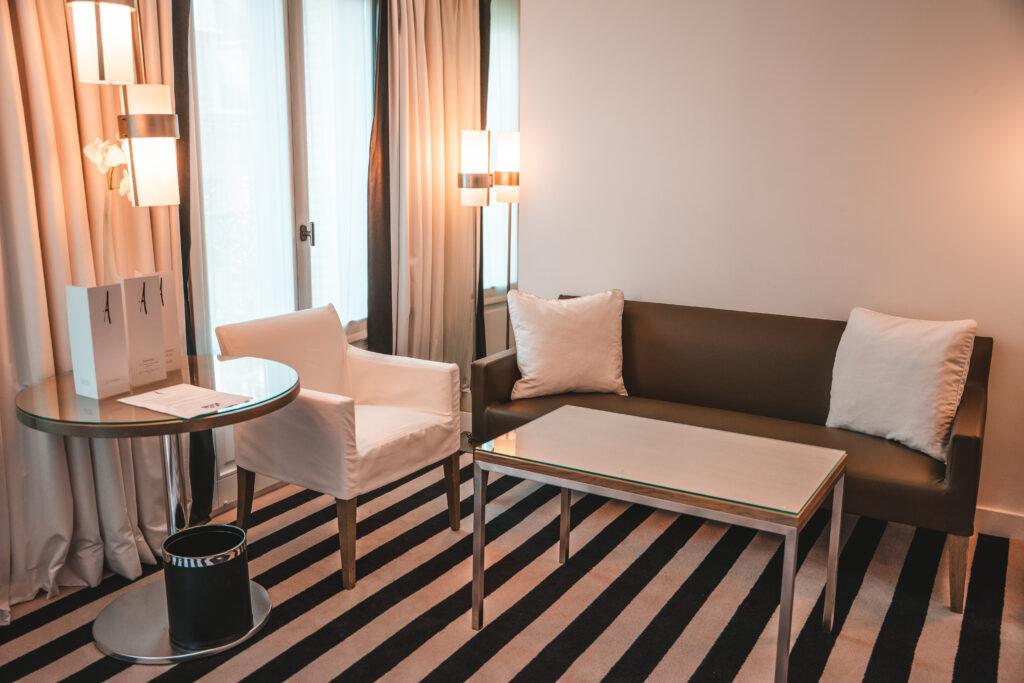 Hotel Le A |Suite
