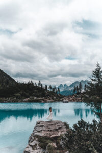 Most beautiful alpine lakes in Italy