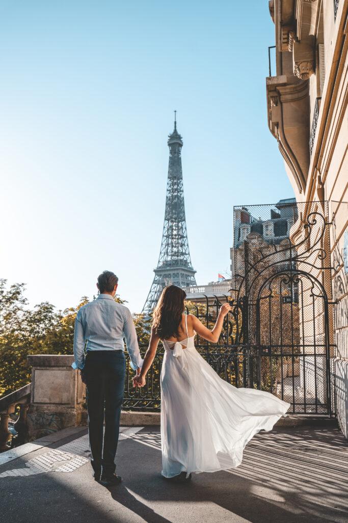 Travel Paris After The Coronavirus Pandemic