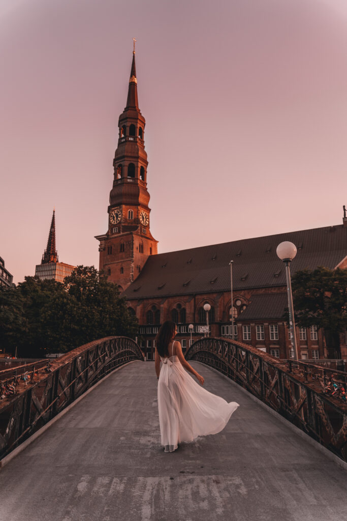 Best things to do in Hamburg