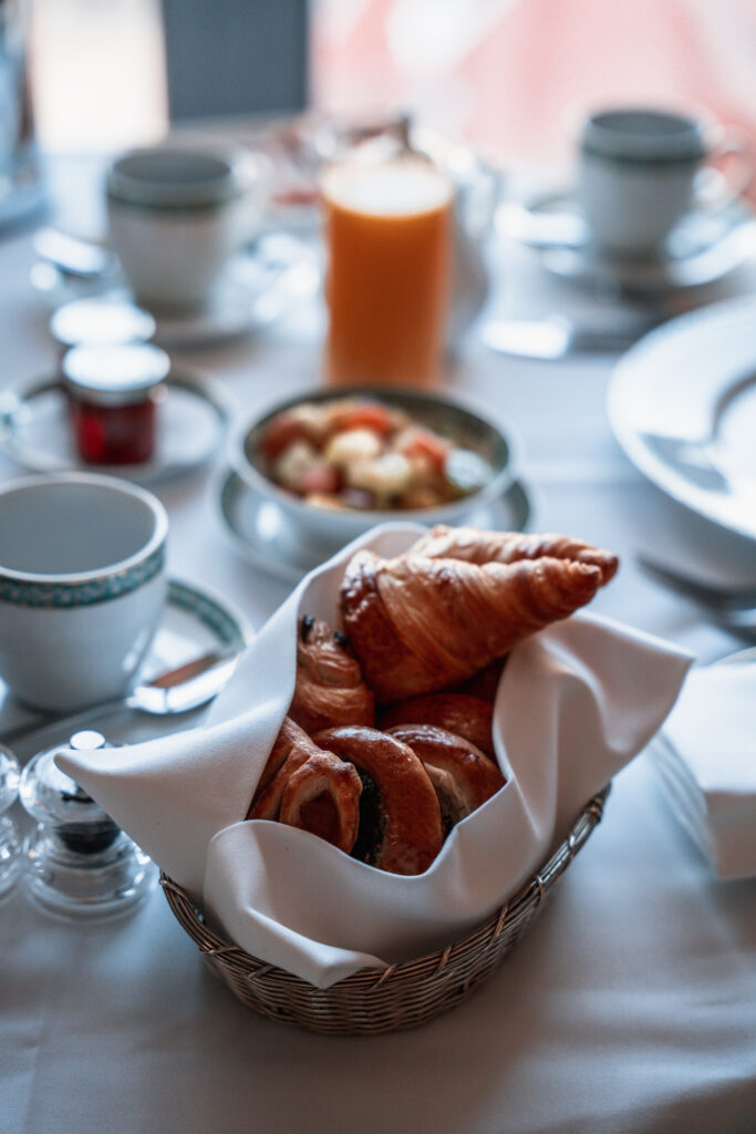 Breakfast at Four Seasons Prague |Where to brunch in Prague