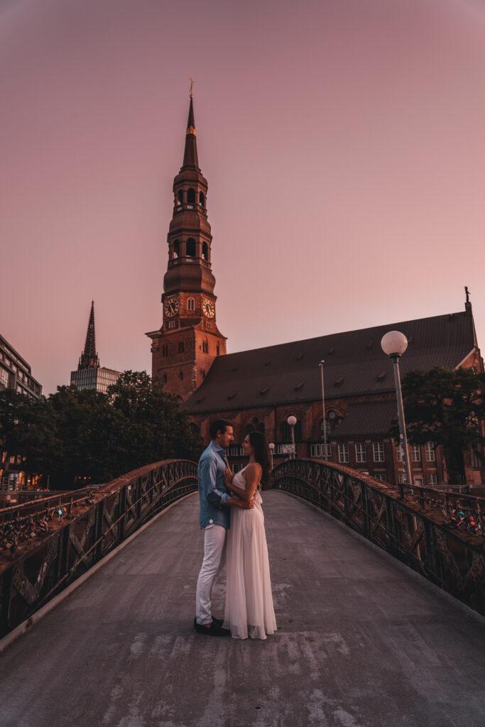 Hamburg Photo Spots