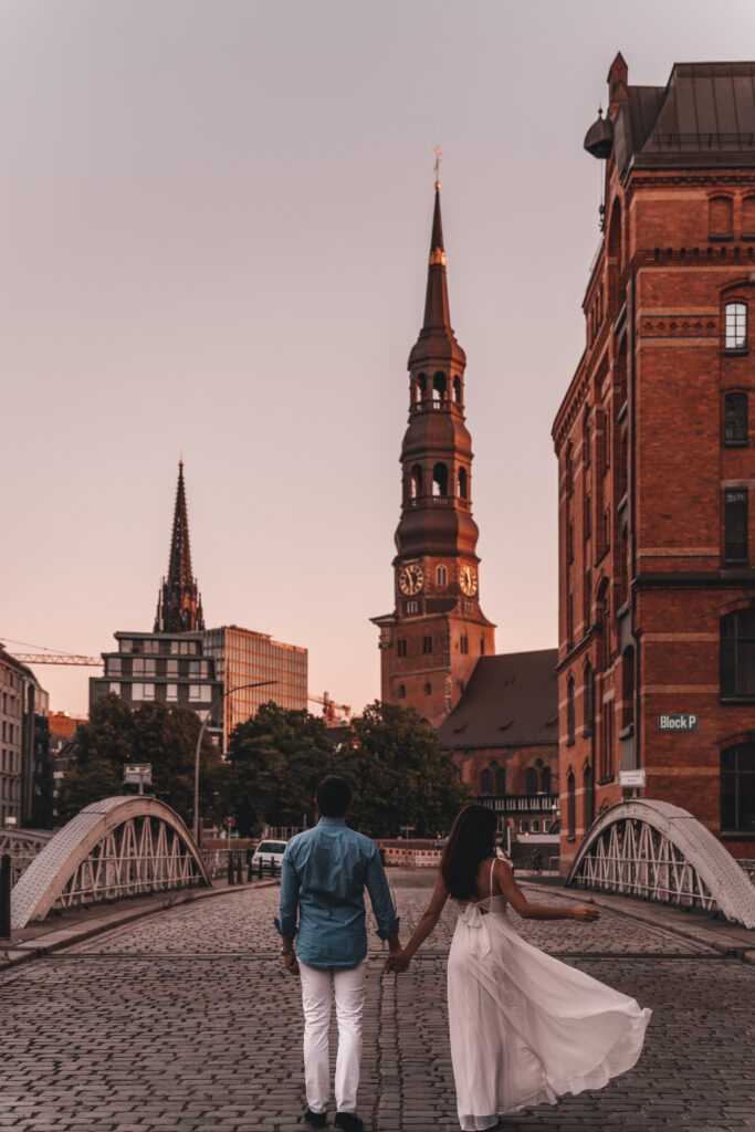 How to spend 2 perfect days in Hamburg
