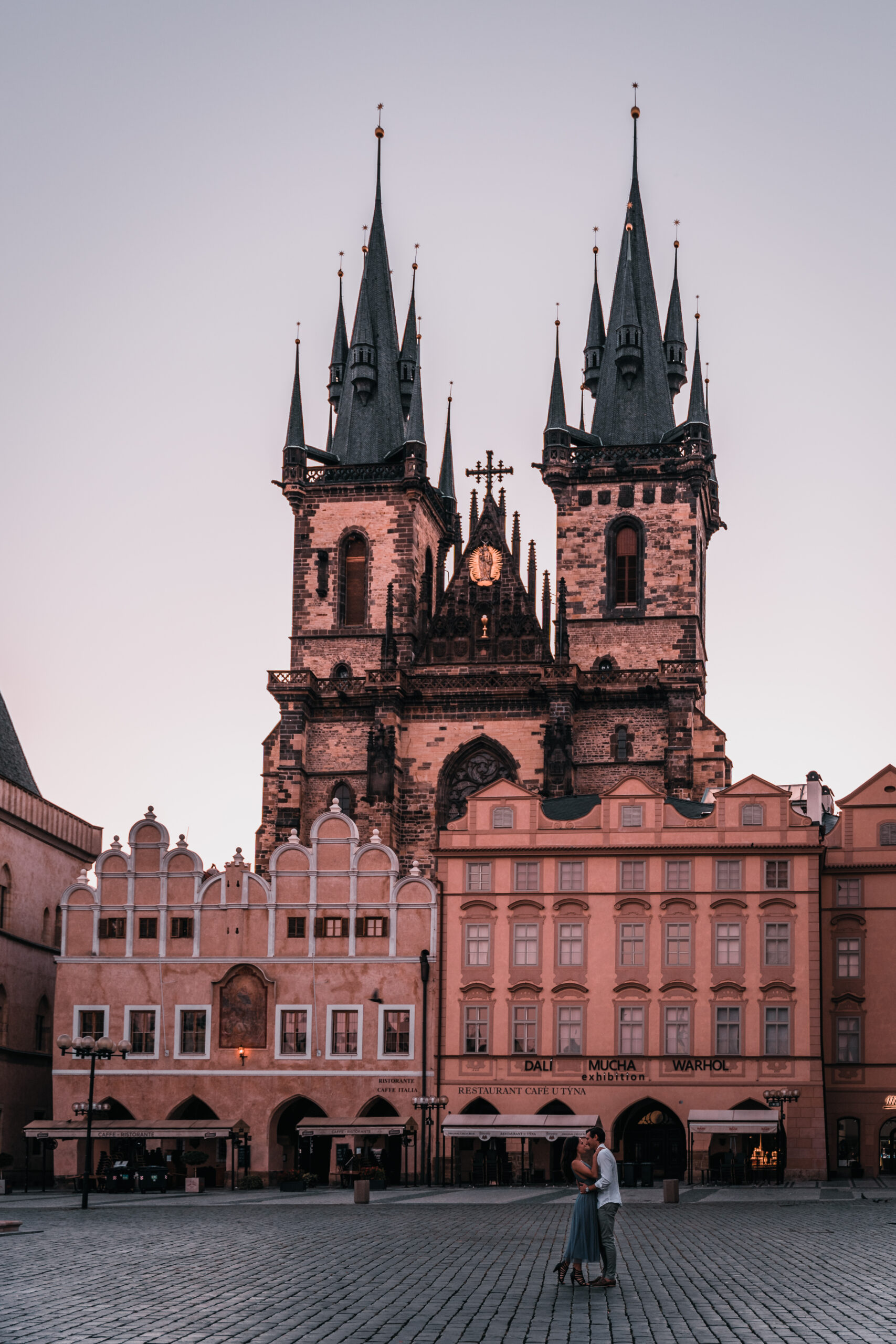 Old Town Prague | Where to take the best pictures in Prague