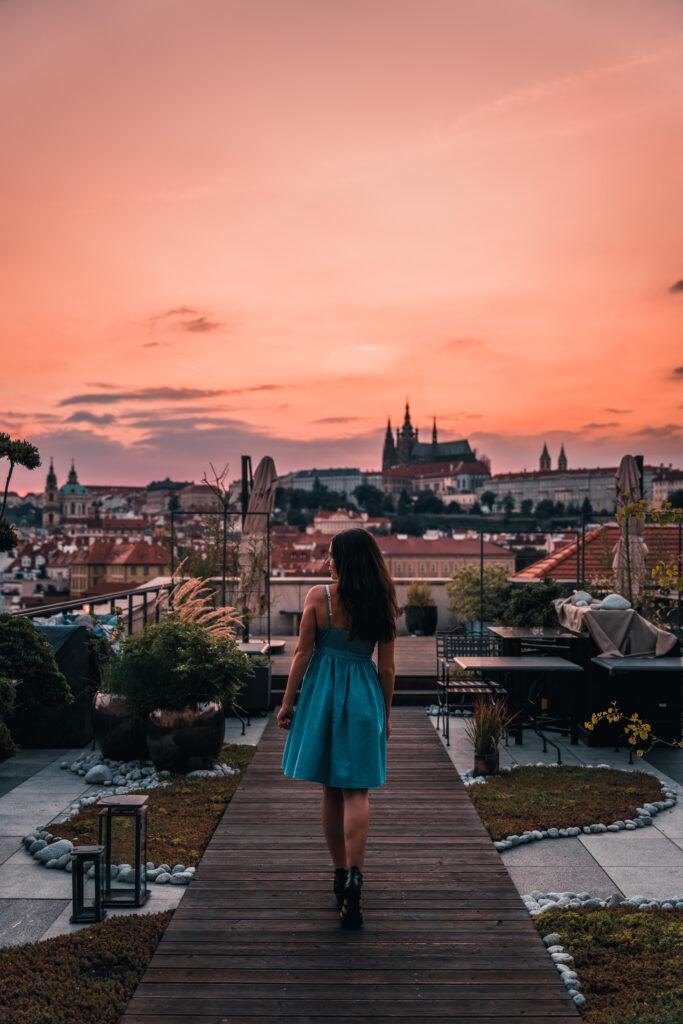 Prague Travel Guide & Travel Tips