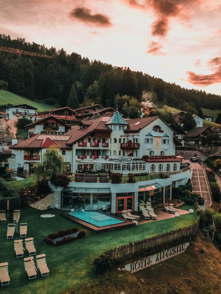 Alpenheim Charming Hotel & Spa - Review