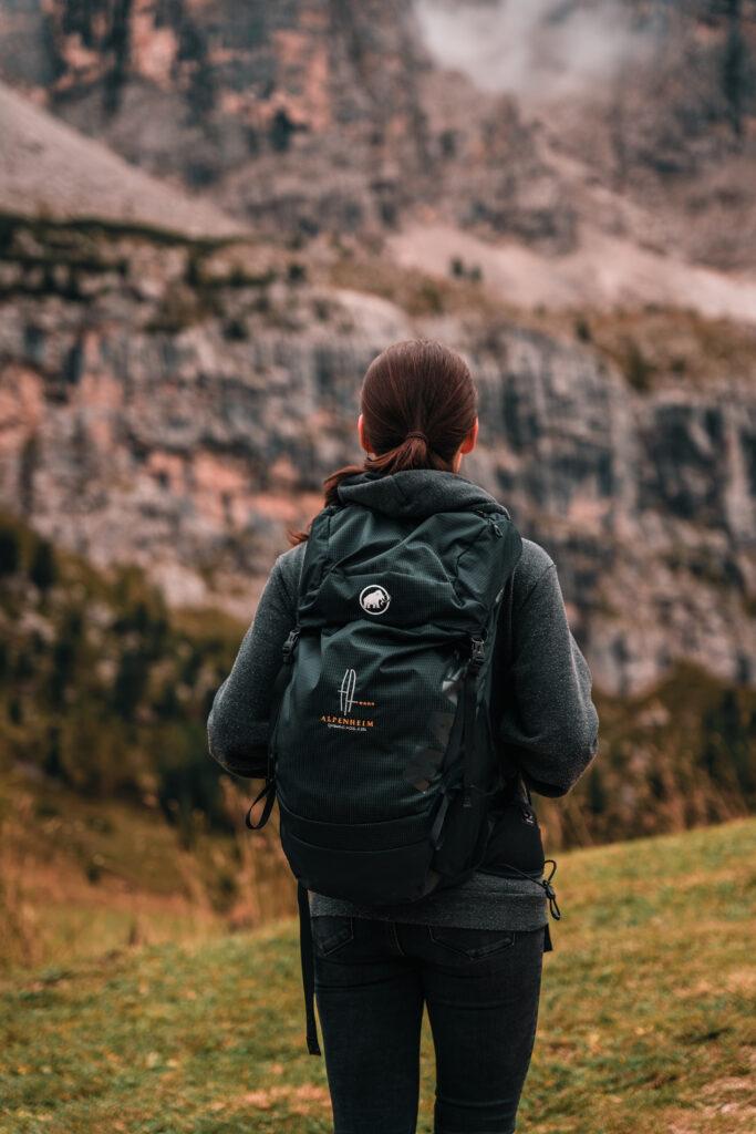 Alpenheim | Hiking in the Dolomites
