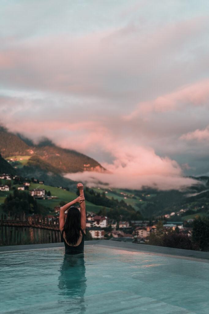 Alpenheim | Pool
