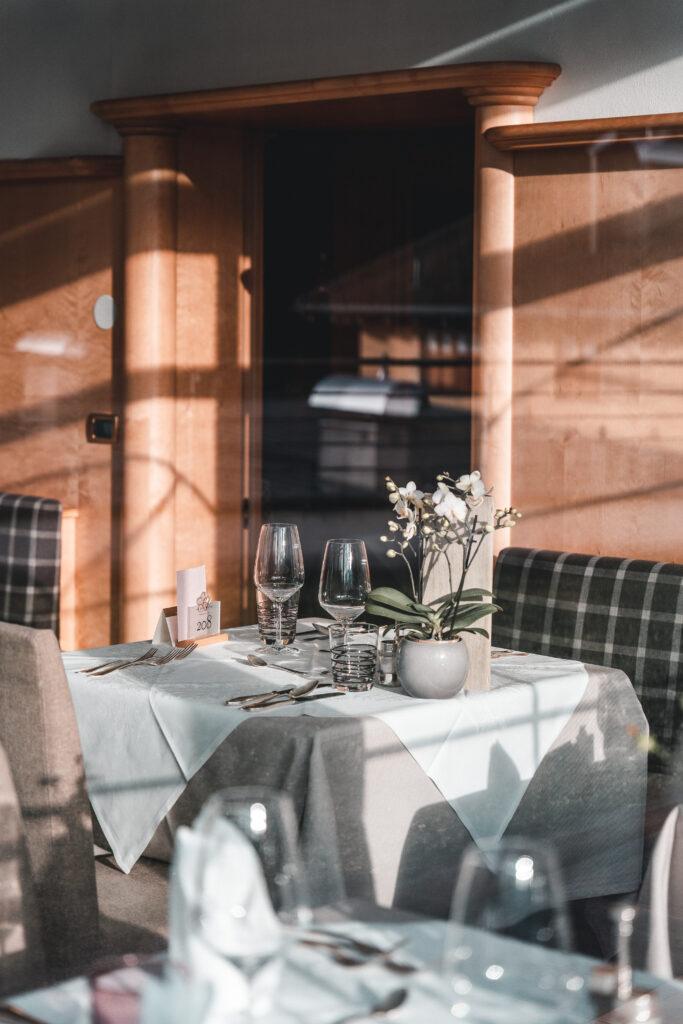 Alpenheim Restaurant |Alpenheim Charming Hotel & Spa