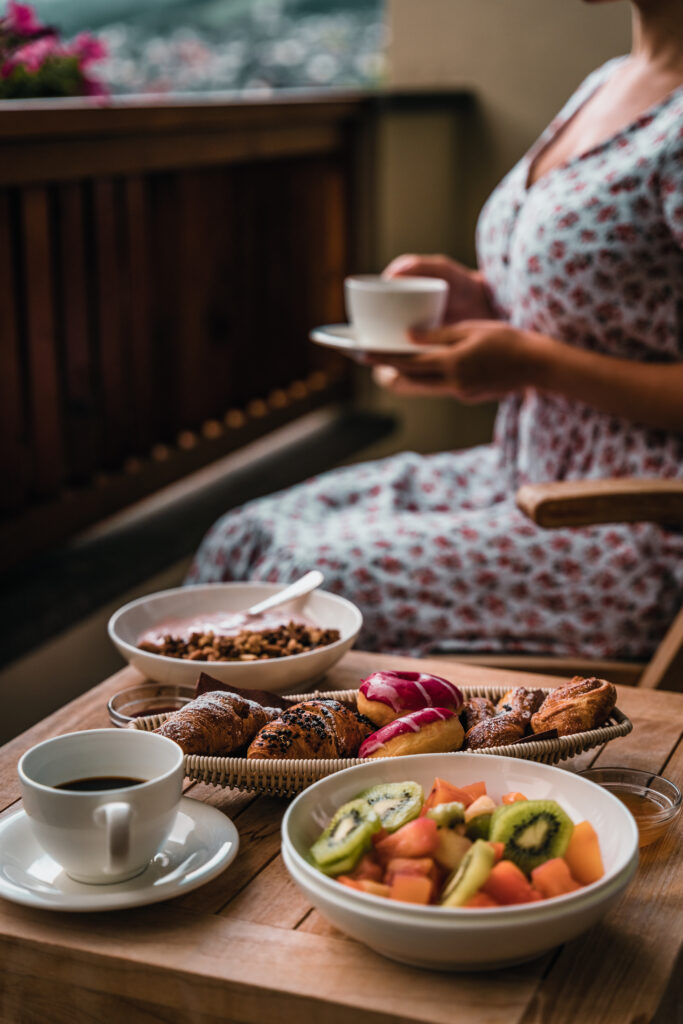 Breakfast |Alpenheim Charming Hotel & Spa