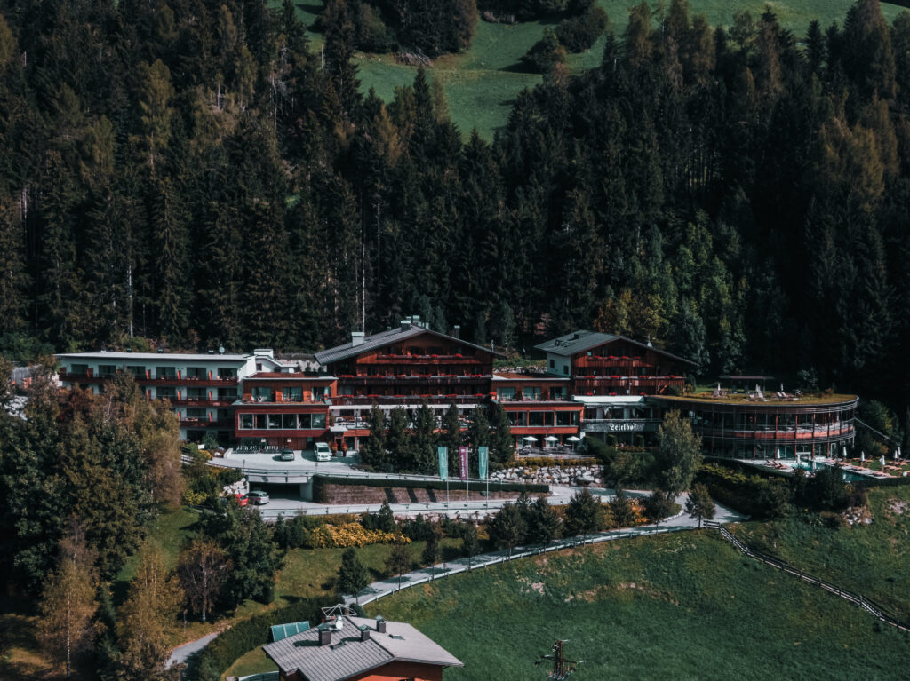 Leitlhof |Sustainable Luxury in the Dolomites