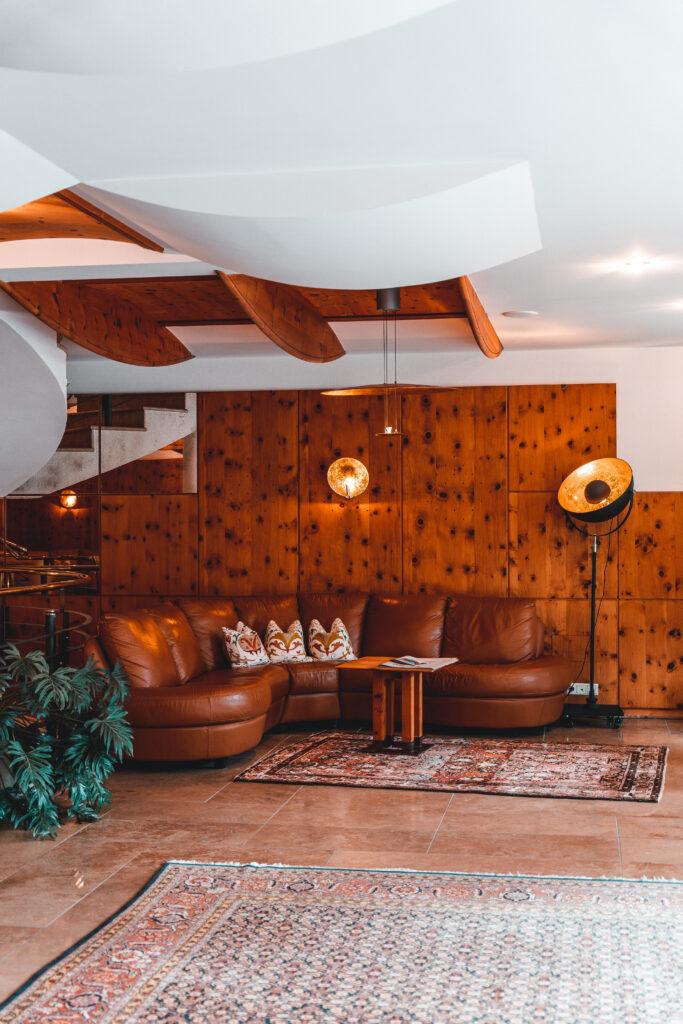Naturhotel Leitlhof | Design |Review