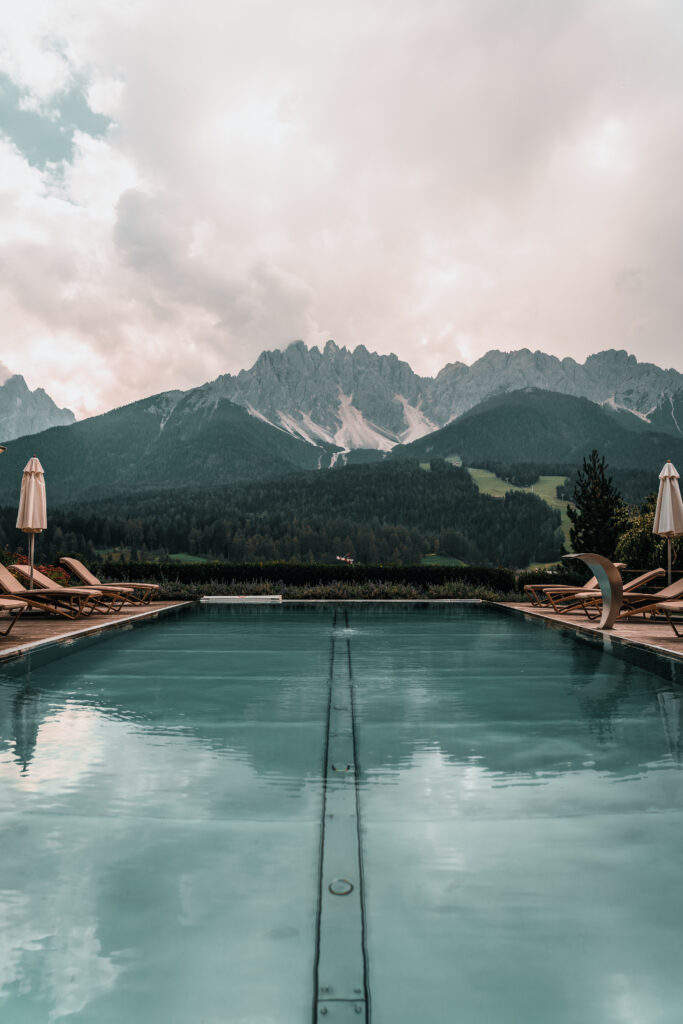 Naturhotel Leitlhof |Vacation in the Dolomites