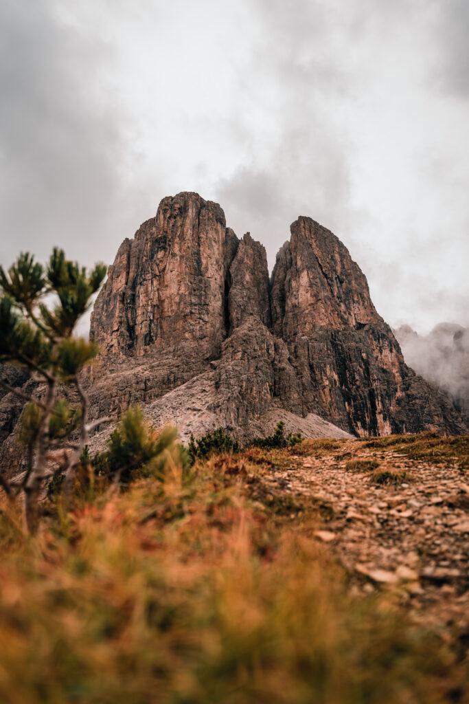 Passo Gerdena | South Tyrol