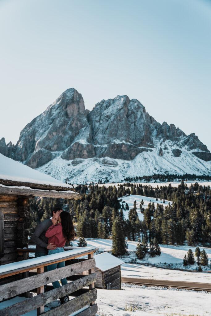 Passo delle Erbe |South Tyrol | Dolomites